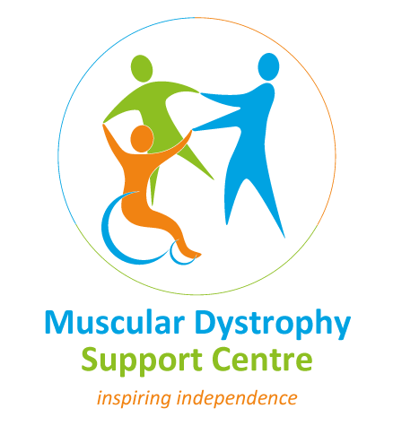 Muscular Dystrophy Support Centre