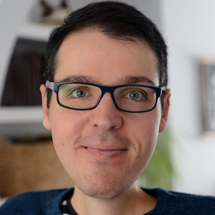 Cristian Mezei